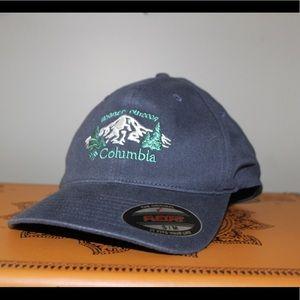Columbia Baseball Cap